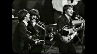 Download The Beatles at Circus-Krone-Bau, Munich, Germany on 24 June 1966 Video