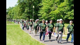 Download BAPS Charities Walk Green 2017, Edison, NJ Video