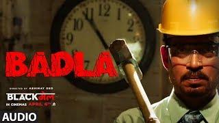 Download Badla Full Audio Song   Blackमेल   Irrfan Khan   Amit Trivedi   DIVINE   Amitabh B   Hindi Songs Video