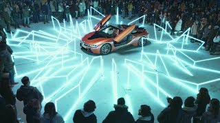Download 【TVCM】BMW Visionary Mobility 30sec Video