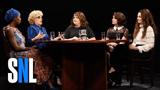 Download Actress Round Table - SNL Video