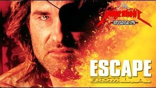Download Rageaholic Cinema: ESCAPE FROM L.A. Video