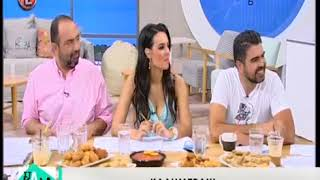 Download Ρίκα Βαγιάνη: Αυτή ήταν η τελευταία τηλεοπτική εμφάνισή της Video