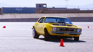 Download Testing Time | Hot Rod Garage Video