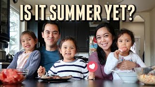 Download You know it's almost Summer when... - itsjudyslife Video