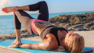 Download Full Body Workout ♥ Quick Morning Wake Up Call Video