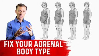 Download How To Fix Your Adrenal Body Type Video