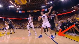 Download Kawhi Leonard Injured by DIRTY PLAY from Zaza Pachulia Video