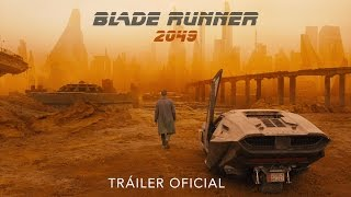 Download BLADE RUNNER 2049. Tráiler Oficial HD en español. Ya en cines. Video