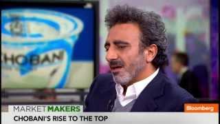 Download Chobani Yogurt CEO: I Had No Business Experience Video