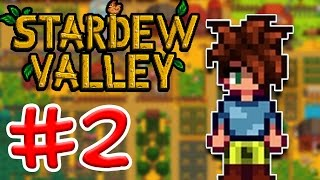 Download Stardew Valley Xbox One Let's Play - Let's Go Fishing! [2] Video