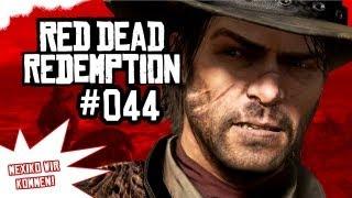 Download Let's Play Together Red Dead Redemption #044 [Deutsch] [Full-HD] - Vier Fäuste gehen nach Süden Video