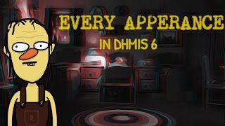Download ROY: every scene and apperance - Don't Hug Me I'm Scared 6 Video