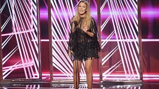 Download Blake Lively Hilariously Calls Out Ryan Reynolds at People's Choice Awards: 'You Can't Have Him!' Video