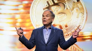Download How the blockchain is changing money and business | Don Tapscott Video