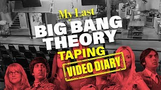 Download Filming The Big Bang Theory Finale: Behind-the-Scenes Video Diary || Mayim Bialik Video
