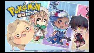 Download Pokemon Speedpaint SAI (Sun and Moon chibis) Video