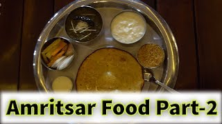 Download Places to eat in Amritsar, Punjab Episode 2 | Day 7 to Day 11 Lunch & Dinner Video