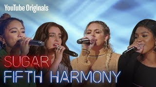Download Fifth Harmony surprises a remarkable fan and her wheelchair dance group. Video