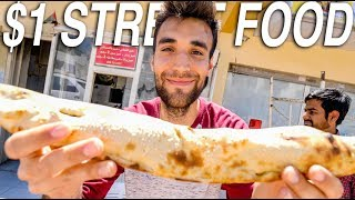 Download The Ultimate DUBAI $1 STREET FOOD TOUR! Video