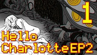Download Hello Charlotte EP2 - A Classroom of Headaches (RPG Maker Adventure) Manly Let's Play Pt.1 Video