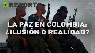 Download Colombia: una guerra por la paz - RT Reporta Video