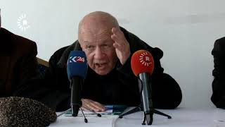 Download İsmail Beşikçi'nin Kürtçe'nin durumuyla ilgili değerlendirmesi Video