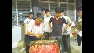 Download SMKCP舞狮队:舞狮鼓艺 Video