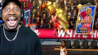 Download MICHAEL JORDAN SEASON MODE GAMEPLAY! NBA 2k Playgrounds 2 Gameplay Ep. 6 Video