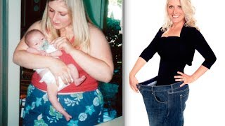 Download My 150 pound weight loss transformation secret with Before & After- Glow Video