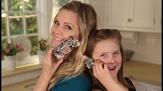 Download DIY: Cell Phone Cases!! Video
