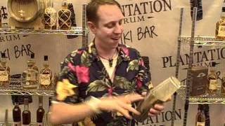 Download Paul McFadyen making a Plantation Rum Mai Tai at Imbibe Live Video