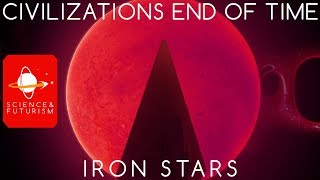 Download Civilizations at the End of Time: Iron Stars Video