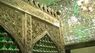 Download Darbar Hazrat Ghous-e-Azam Dastegeer Al Shaikh Abdul Qadir Jilani R.A.. ......by mjq dargah Video