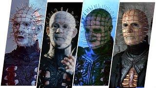 Download Pinhead Evolution in Movies & TV (Hellraiser) Video