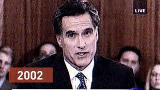 Download Broken Promises: Romney's Massachusetts Record Video
