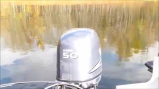Gobbi 499 with 50 hp yamaha 4stroke  Free Download Video MP4