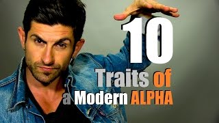 Download How To Be An Alpha Male | Ten Traits of the Modern Day Alpha Video