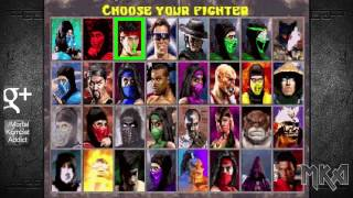 Download Mortal Kombat 2 Lost Secrets 0.2 by Master :3 (FIXED LINK 2018) Video