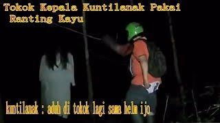 Download TOKOK K3PALA KUNT1LANAK PAKE RANTING POHON Video