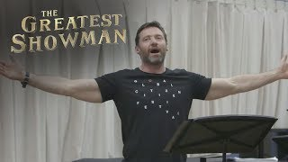 Download The Greatest Showman | ″From Now On″ with Hugh Jackman | 20th Century FOX Video
