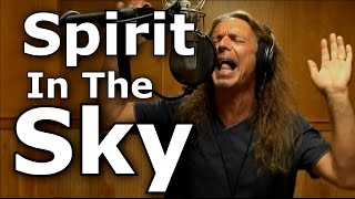 Download Spirit In The Sky - cover - Norman Greenbaum - Supernatural Spiritual - Ken Tamplin Vocal Academy Video