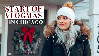 Download CHICAGO SHOPPING TRIP & THE HOT ONES CHALLENGE | INTHEFROW Video