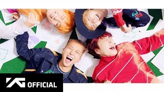 Download WINNER - 'AH YEAH (아예)' M/V Video