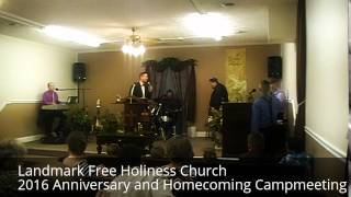 Download 2016 Winter Campmeeting and First Year Anniversary   Saturday Video