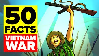 Download 50 Insane Facts About Vietnam War You Didn't Know Video