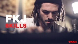 Download SKILLS: the secret technique of FKJ Video