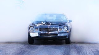 Download How to Put on a Smoke Show | Hot Rod Garage Video