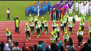 Download JESS Perbarisan Rumah Hijau 2015. Video