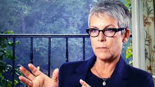 Download Jamie Lee Curtis talks her early Horror roles... Video